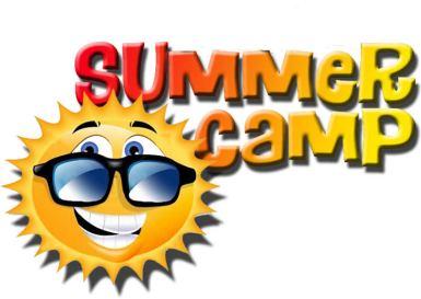 summer camp sun